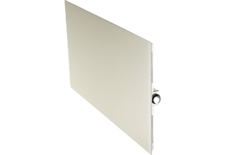 BELLA JOLLY Infrarot Glasheizkörper 60x80cm Weiß 10560