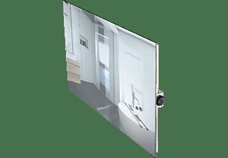 BELLA JOLLY Infrarot Glasheizkörper Weiß 60x120cm Spiegel