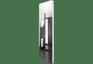 BELLA JOLLY Infrarot Glasheizkörper Spiegel 45x120cm