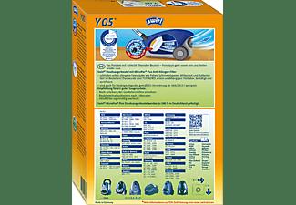 SWIRL Y 05 MicroPor® Staubsaugerbeutel