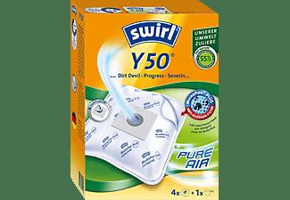 SWIRL Y 50 MicroPor® Staubsaugerbeutel