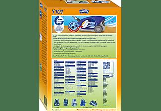 SWIRL Y 101 MicroPor® Staubsaugerbeutel