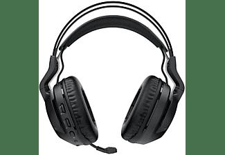 ROCCAT ELO 7.1 Air, Over-ear Gaming Headset Schwarz