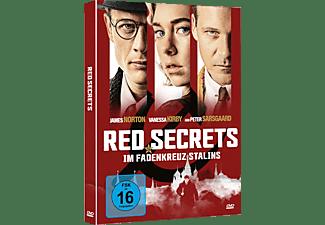 Red Secrets - Im Fadenkreuz Stalins DVD