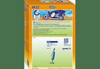 SWIRL M 52 Staubsaugerbeutel