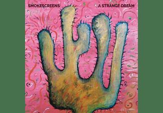 Smokescreens - A Strange Dream  - (CD)