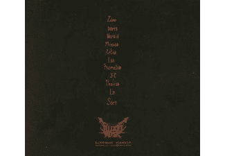 Ricinn - NEREID  - (CD)