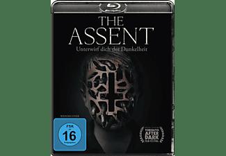 The Assent - Unterwirf dich der Dunkelheit Blu-ray