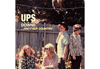 Ups And Downs - Another Country  - (CD)