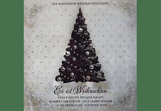 VARIOUS - Es ist Weihnachten  - (CD)