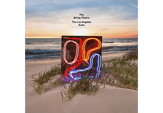 String Theory - THE LOS ANGELES SUITE  - (Vinyl)