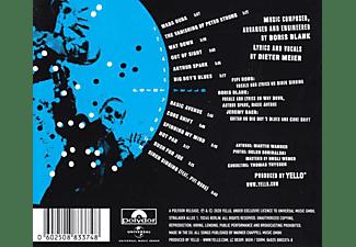 Yello - Point  - (CD)