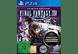 Final Fantasy XIV Starter Edition - [PlayStation 4]