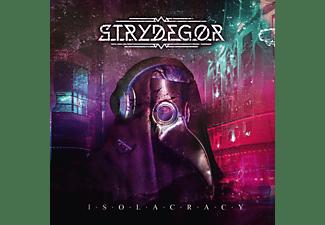 Strydegor - Isolacracy  - (CD)