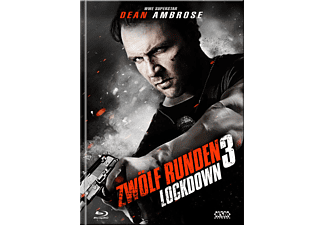 Zwölf Runden 3 - Lockdown Blu-ray + DVD