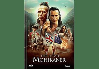 Der letzte Mohikaner - Collectors DVD Edition Blu-ray + DVD