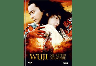 Wu Ji: Die Reiter der Winde Blu-ray + DVD