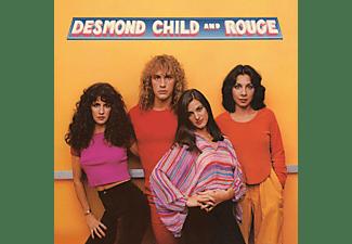 Desmond Child & Rouge - DESMOND CHILD And ROUGE  - (CD)