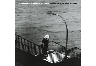 Desmond Child & Rouge - Runners In the Night  - (CD)