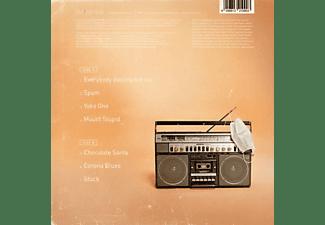 Miu - CORONA TAPES  - (Vinyl)