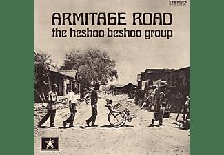 The Heshoo Beshoo Group - Armitage Road-Reissue  - (Vinyl)