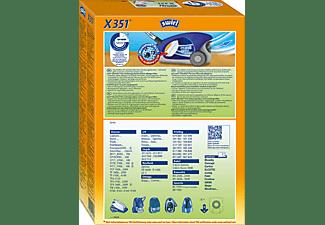 SWIRL X 351 Staubsaugerbeutel