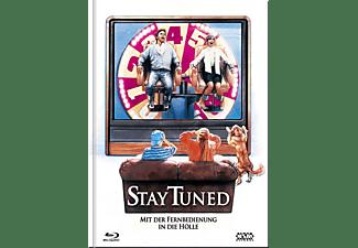 Stay Tuned - Mit Fernbedienung in die Hölle Blu-ray + DVD