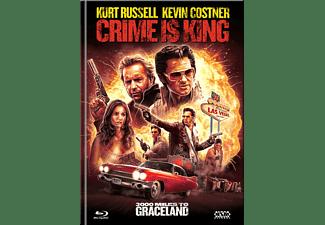Crime is King - 3000 Meilen bis Graceland Blu-ray + DVD