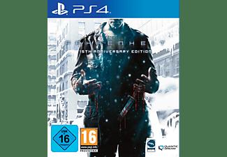 PS4 FAHRENHEIT - [PlayStation 4]