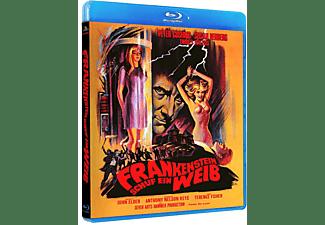 Frankenstein schuf ein Weib - Hammer Edition Blu-ray