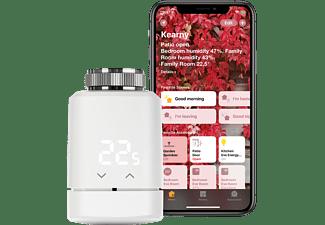 EVE Thermo - Smartes, Heizkörperthermostat, kompatibel mit: Apple HomeKit