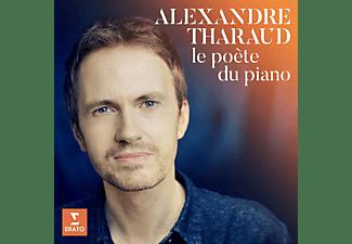 Alexandre Tharaud - LE PO?TE DU PIANO  - (CD)