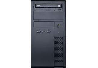 PROWORX Desktop PC PERFORM 5328 R3-3200G 16G 480GSSD DRW W10H
