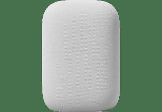GOOGLE Nest Audio Smart Speaker, Kreide