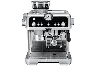 Cafetera - DeLonghi La Specialista EC9335.M , 19 bar, 1450 W , 2 tazas, Inox