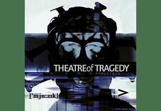 Theatre Of Tragedy - Musique  - (Vinyl)