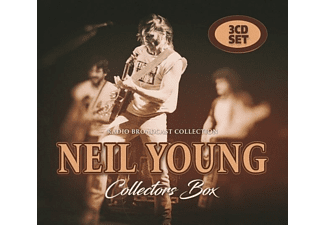 Neil Young - Collector's Box  - (CD)