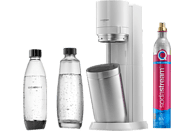 SODASTREAM 1016812490 DUO WEISS