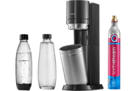 SODASTREAM 1016812491 DUO TITAN