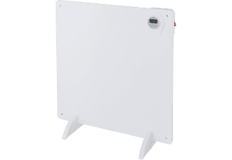 BHP Heizpaneel Keramik 60x60cm Weiß