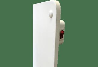 BELLA JOLLY Infrarot Werkstoffheizplatte E-Therm Weiß 60x80cm
