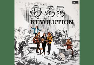 Q'65 - REVOLUTION  - (Vinyl)