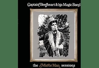 Captain Beefheart - MIRROR MAN SESSIONS  - (Vinyl)