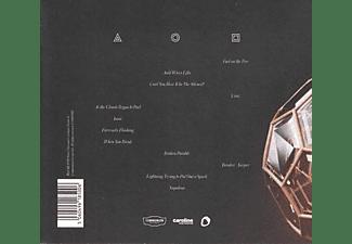 Bear's Den & Paul Frith - Fragments  - (CD)