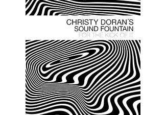 Christy Doran's Sound Fountain - For The Kick Of It  - (CD)