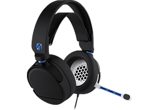 STEALTH Shadow V, Stereo Gaming Headset, Schwarz
