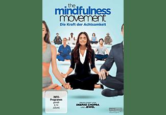 The Mindfulness Movement - Die Kraft der Achtsamkeit DVD