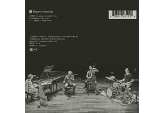 Kayhan Kalhor, Vincent Planjer, Tony Overwater, Rembrandt Frerichs - It's Still Autumn  - (CD)