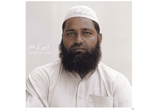 Karachi Files - Karachi Files  - (CD)