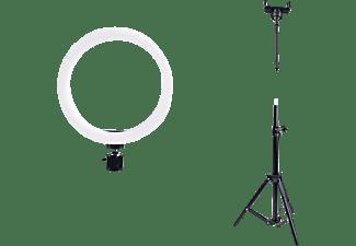 BRAUN PHOTOTECHNIK VloggKit 100, Vlogging Zubehör, Schwarz